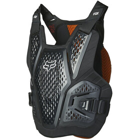 Fox Raceframe Impact SB D3O Chest Protector Men, black